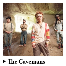 The Cavemans
